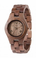 OROLOGIO IN LEGNO WEWOOD CRISS NUT