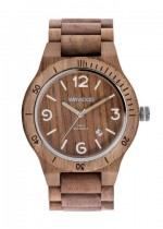 OROLOGIO IN LEGNO WEWOOD ALPHA SW