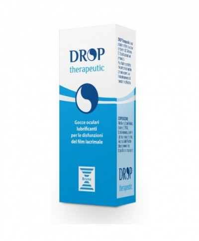 DROP THERAPEUTIC 10 ML